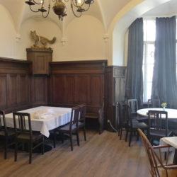 Corps Rheno-Palatia Altherrenzimmer