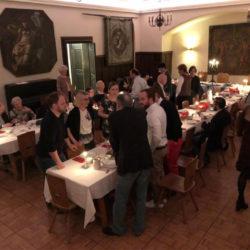 Fondueabend Corps Rheno Palatia 02/2019